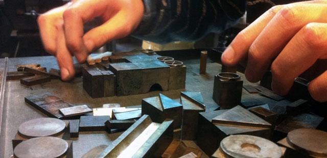 Druck-Workshop